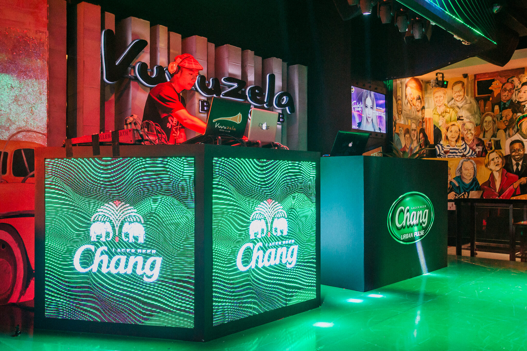 Chang Ho Chi Minh City's second event draws a big crowd - Chang